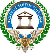 City of South Fulton, Georgia homepage