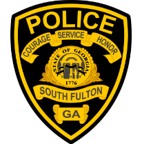 Footer South Fulton Police